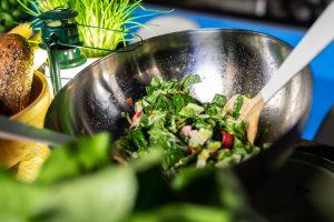 hoehnerhaus - Essen im Küche