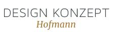 Design Konzept Hofmann